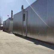 哈尔滨鑫源干燥设备制造公司