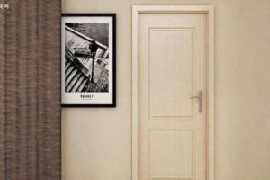 现在流行什么样的卧室门?