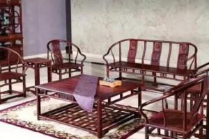 换季时如何保养红木家具?