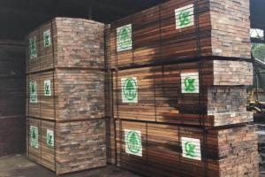 非洲材,加蓬黑檀板材,黑檀木烘干材锯材,实木板材300方