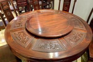 红木家具知识分享什么是家具文化?