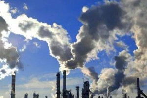 山东聊城发布重污染天气橙色预警,胶合板企业要求停产!