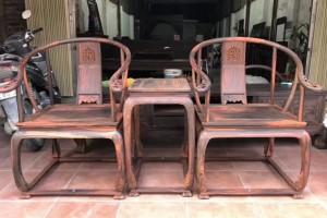 威瑞阁红木家具