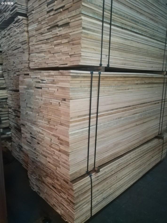 北美进口红橡木(东莞)板材