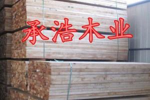 临沂建筑工地木方供应批发