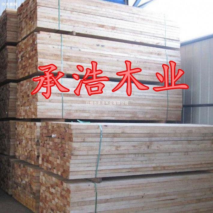 建筑工地木方长度