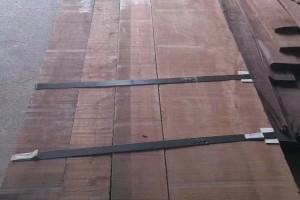 北美黑胡桃木板材最新批发价格