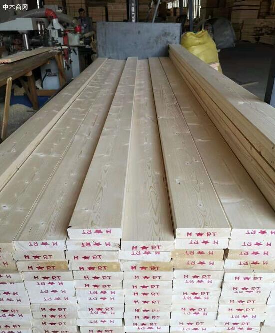 北欧是世界上最有利于高品质木材生长的地方