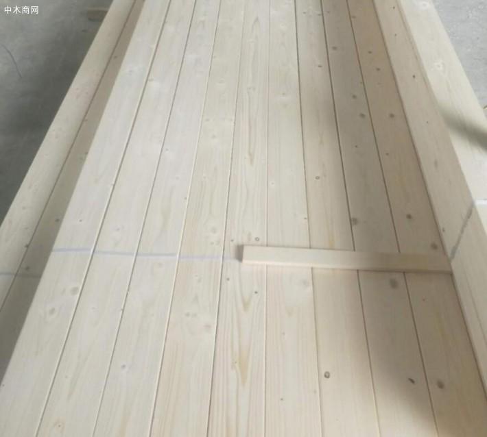 樟子松床板/床档厂家直销报价品牌