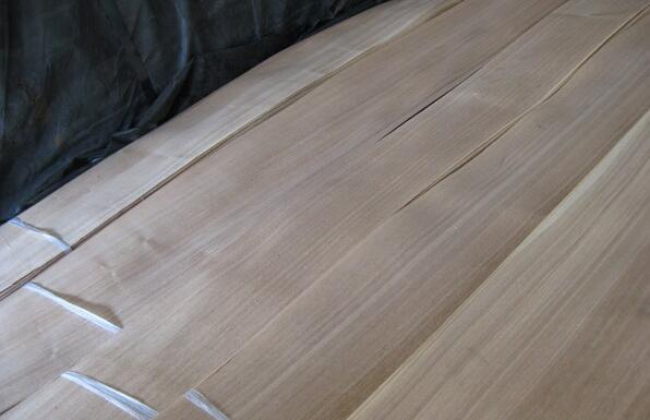 什么是水曲柳木皮?
