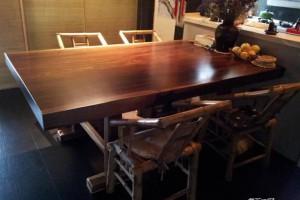 福建实木家具