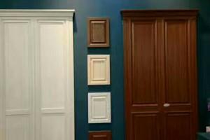 郑州高夫,2.4万平米厂家专业橱衣柜代工15年厂家,门柜同色