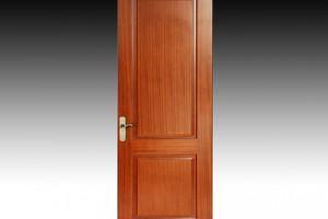 千年舟木门 实木复合门 隔音木门 免漆门