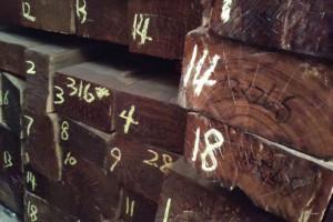 韩国10月1日起要求木材