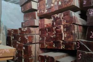 11月1日起,中国木材产品进口关税降至5.4%