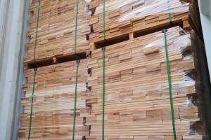 桃花心木地板料厂家最新价格