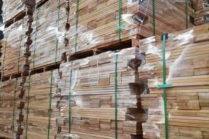 中国林业产业迫切需要提质增效