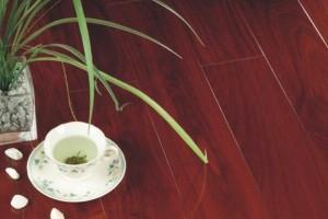 优化木实木刨光材地板胚料的用途