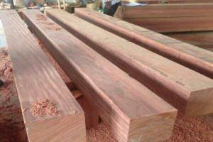 进口柳桉木上海厂家最新供应,柳桉木批发价格