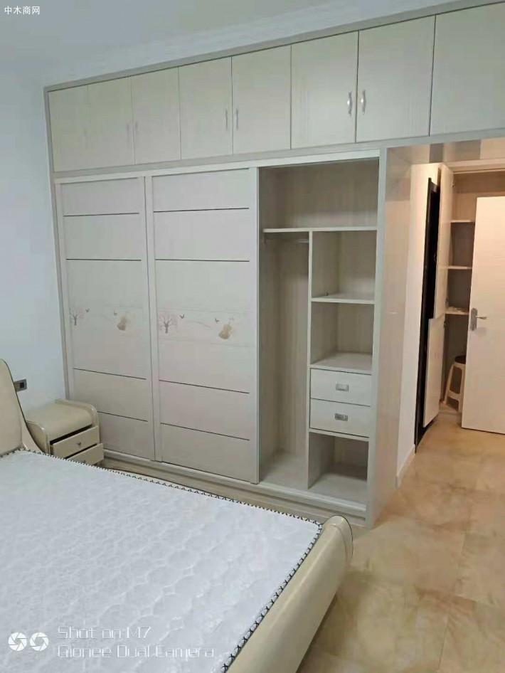 宜昌铭瑞定制家具的缺点5—售后问题