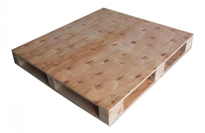 木托盘的外形分类