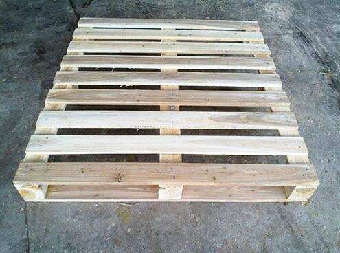 木托盘/卡板的结构分类