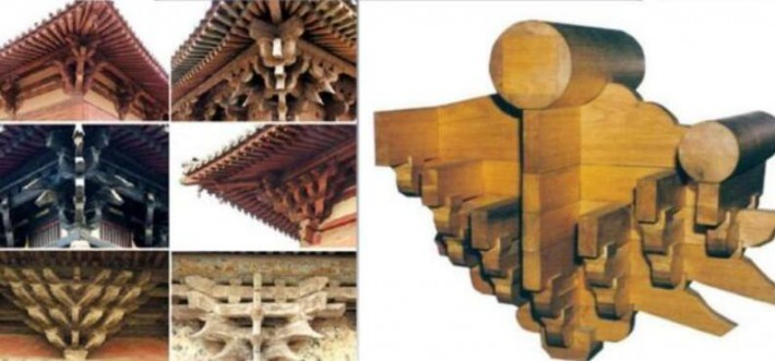 了解中国古代建筑的钥匙