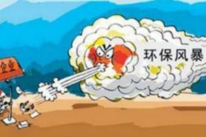 环保风暴不停歇,广西贵港迎来长达两个月木材企业专项整治!