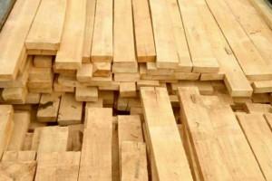 东莞市兴富林木业供应国产橡胶木板自然宽