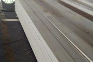 山东免熏蒸LVL木材 包装级LVL木方 杨木木方LVL