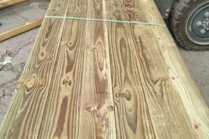 美国南方松木条方厂家,南方松防腐木圆柱价格