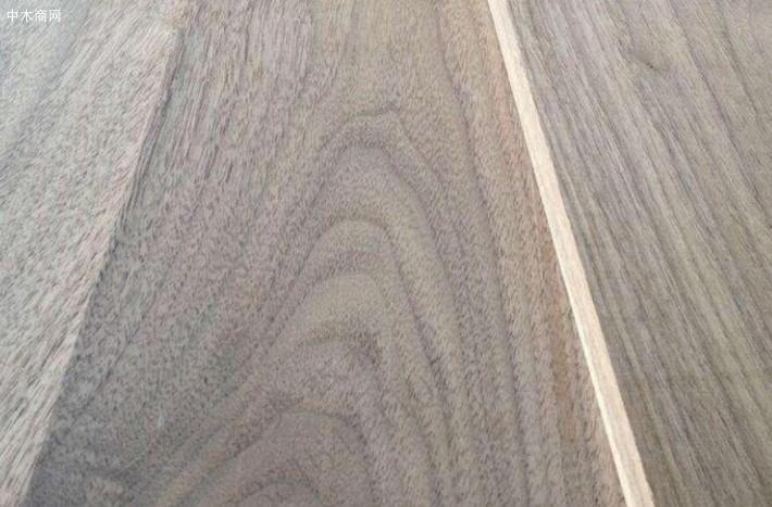上海枋原木业黑胡桃是专业的进口黑胡桃