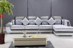 为什么都要在沙发茶几下铺一块地毯呢?