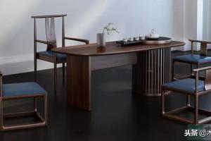 新中式家具的魅力,国内外都喜欢的家具设计风格