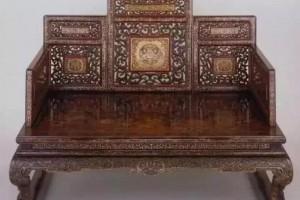 有人说中国人喜欢留红木家具给儿孙,为什么?