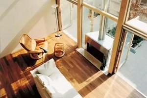 为什么日本的住宅设计可以走在世界前列?