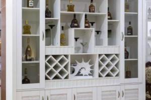 家里有必要做酒柜吗?