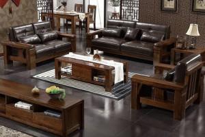 中木商网上哪家黑胡桃木家具质量好?
