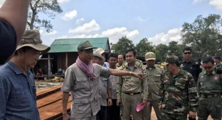 蒙省否认与越南得农省签木材出口协议-红木手串