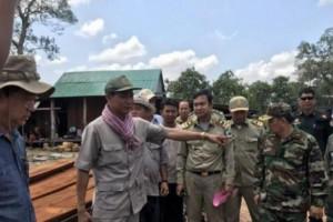 蒙省否认与越南得农省签木材出口协议