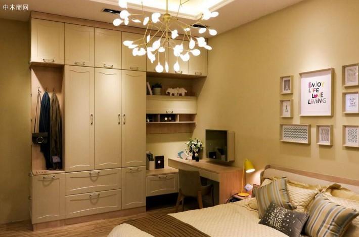 广州发布定制家居产品团体标准-实木家具