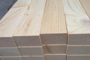 莱芜建筑木方的价格表