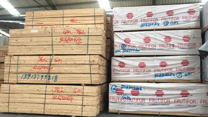 洋森木材市场---橡胶木桦木榆木白蜡木榉木楸木黑胡桃樱桃木