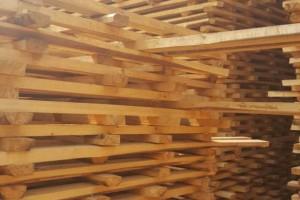 杉木建筑木方厂家直销