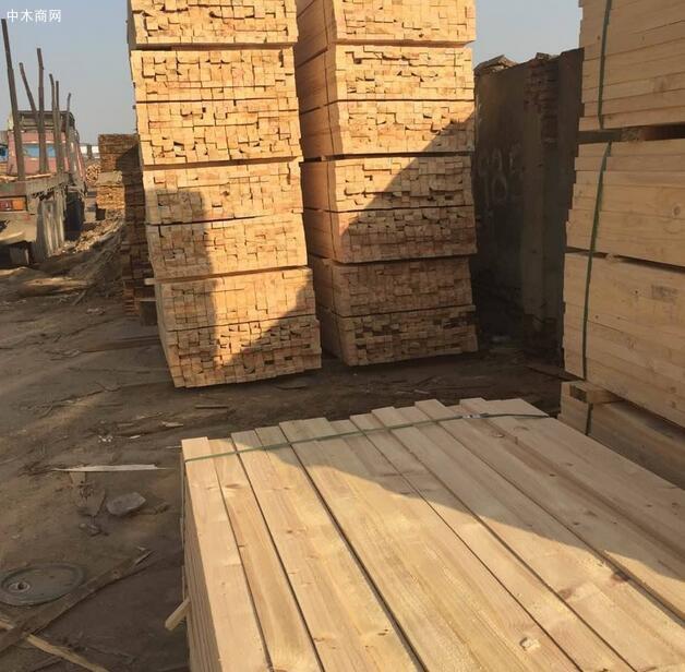 云南省普洱市腾冲市高田木料加工厂专业生产杉木建筑木方的品牌企业