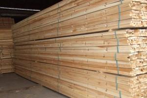 杉木建筑木方的优缺点?