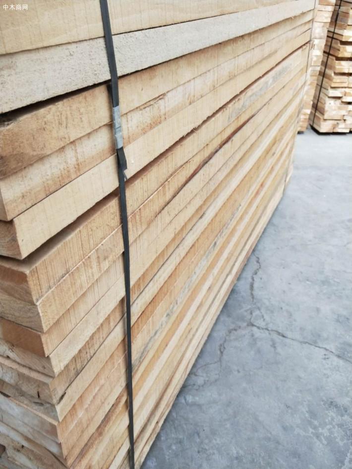 榆木刨光板材的优点