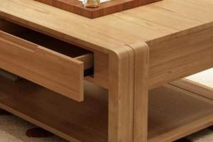 原木家具中常用的白蜡木和白橡木,哪个更好?