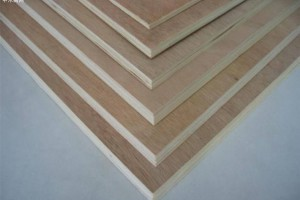 越南的桉木胶合板供应紧张