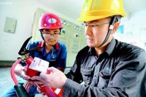 黑龙江沾河深入木制品加工企业开展安全生产检查